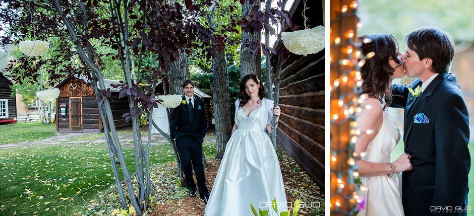 Frisco Historic Park and Bagallis Restaurant Wedding-82