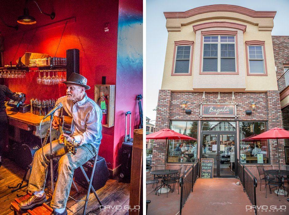 Frisco Historic Park and Bagallis Restaurant Wedding-93