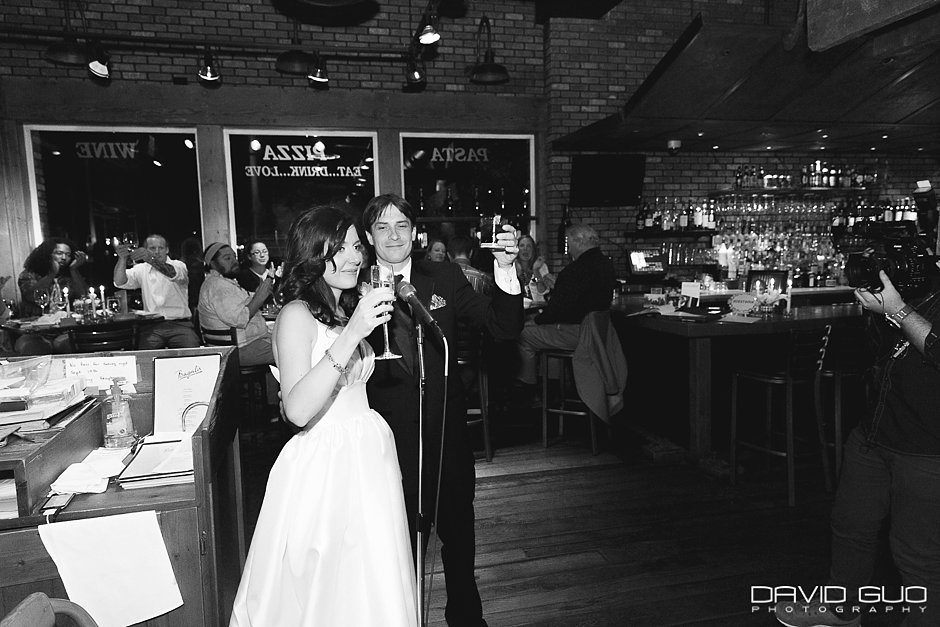 Frisco Historic Park and Bagallis Restaurant Wedding-96