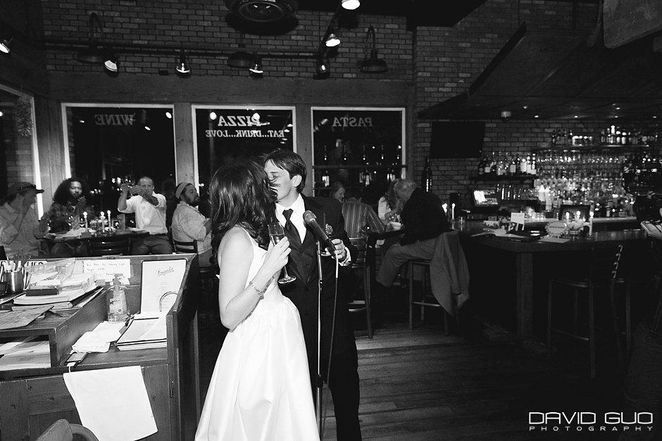 Frisco Historic Park and Bagallis Restaurant Wedding-97