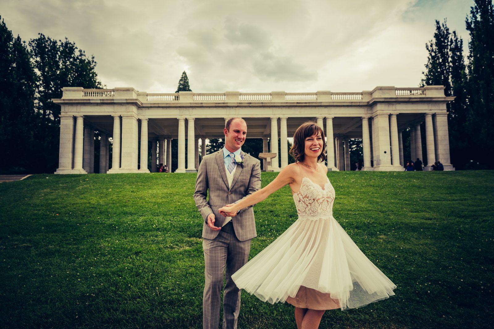 Colorado Best Wedding Photos